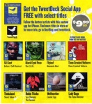 BestBuy Tweetdeck offer